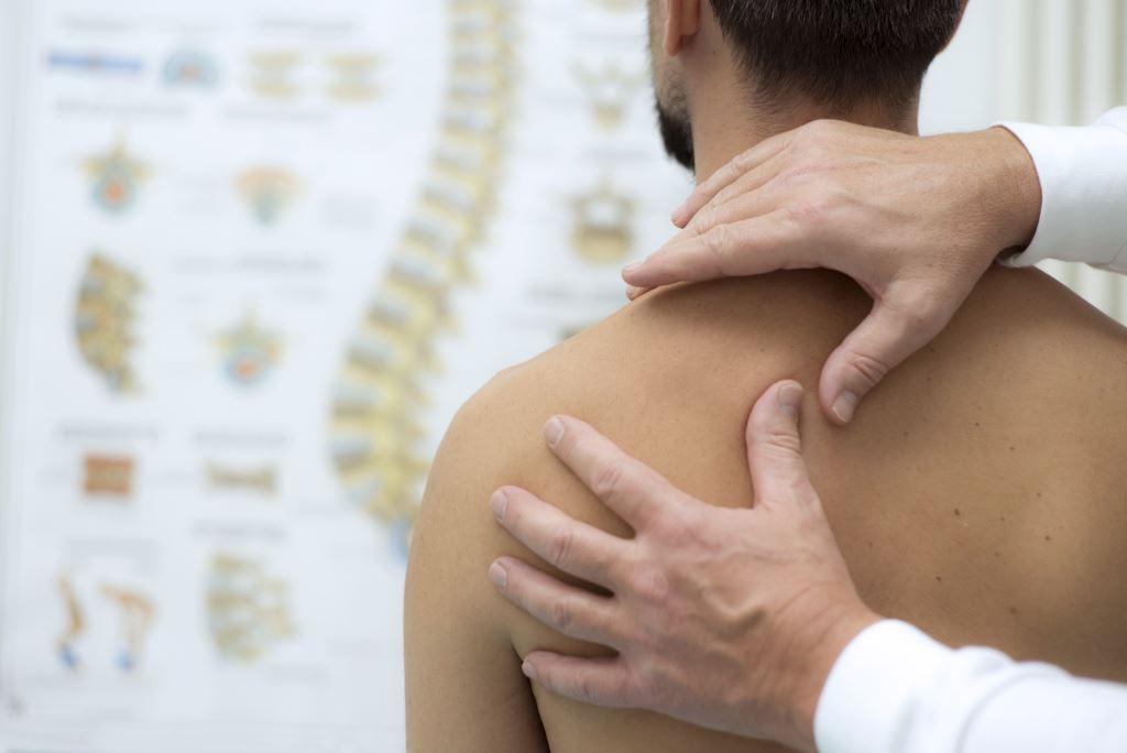 Dobry osteopata może zdziałać cuda