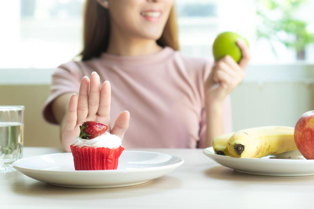 bezcukrowe slodycze w diecie